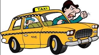 Jurnal Fm X Te iubeste Taxistul Veverita!!!